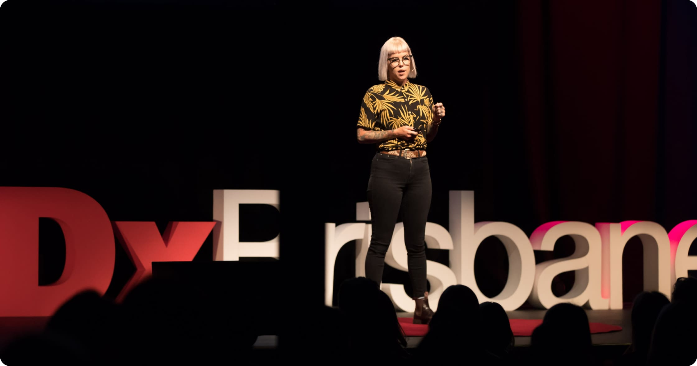 Tedx uses Attendify's event app to inspire and engage at their ideas festival