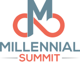 Learn about examples of virtual conferences, like the Millennial Summit