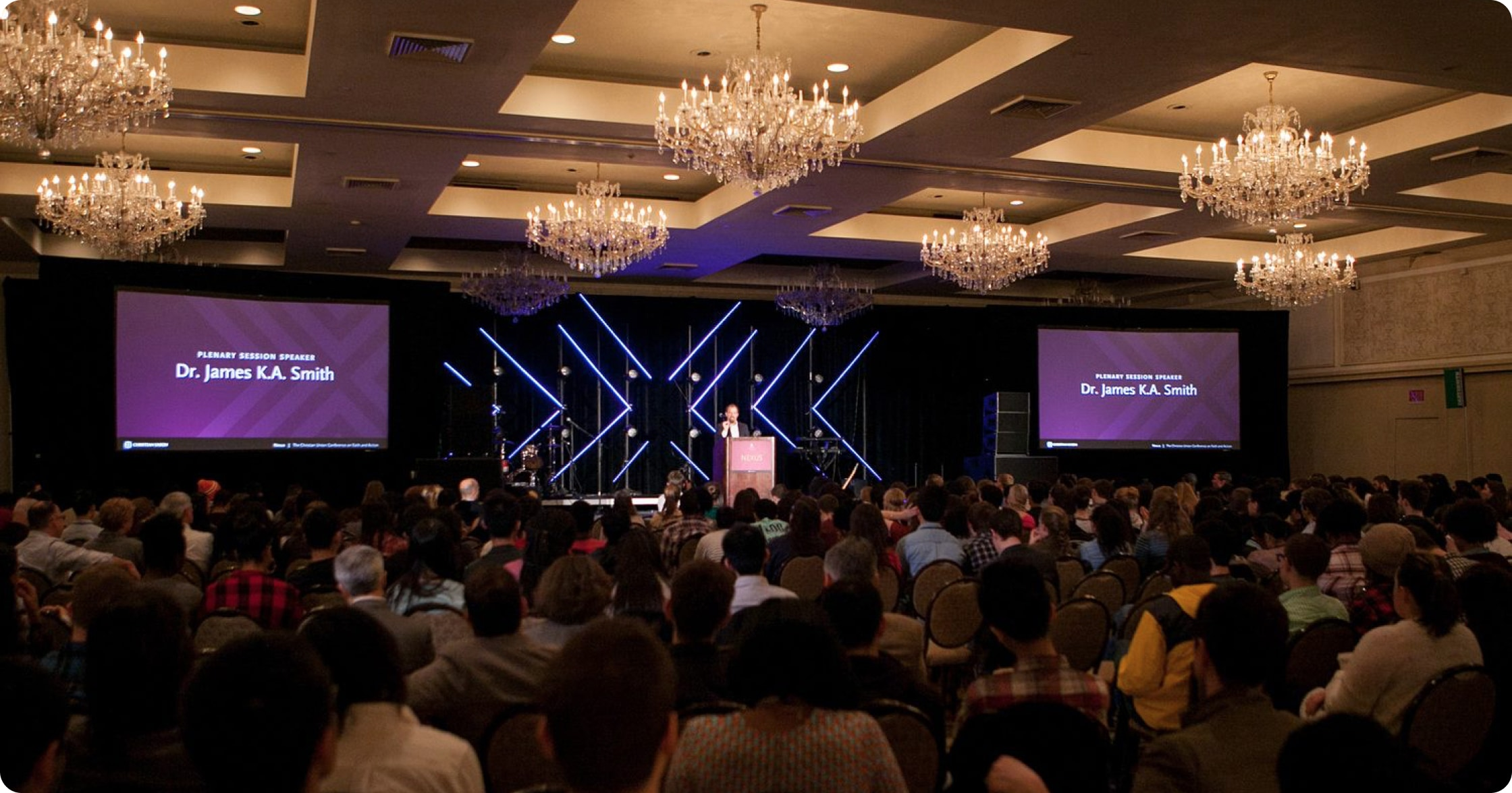 Christian Union's Mobile App Elevates Their Conference Experience