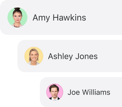Attendify's data platform surfaces key attendee influencers that help drive event ROI