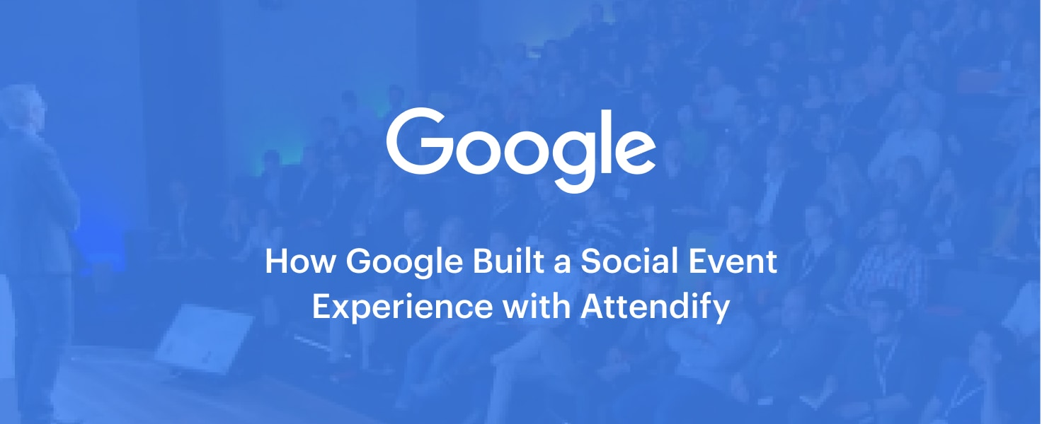 See how Tedx leveraged Attendify's virtual conference app